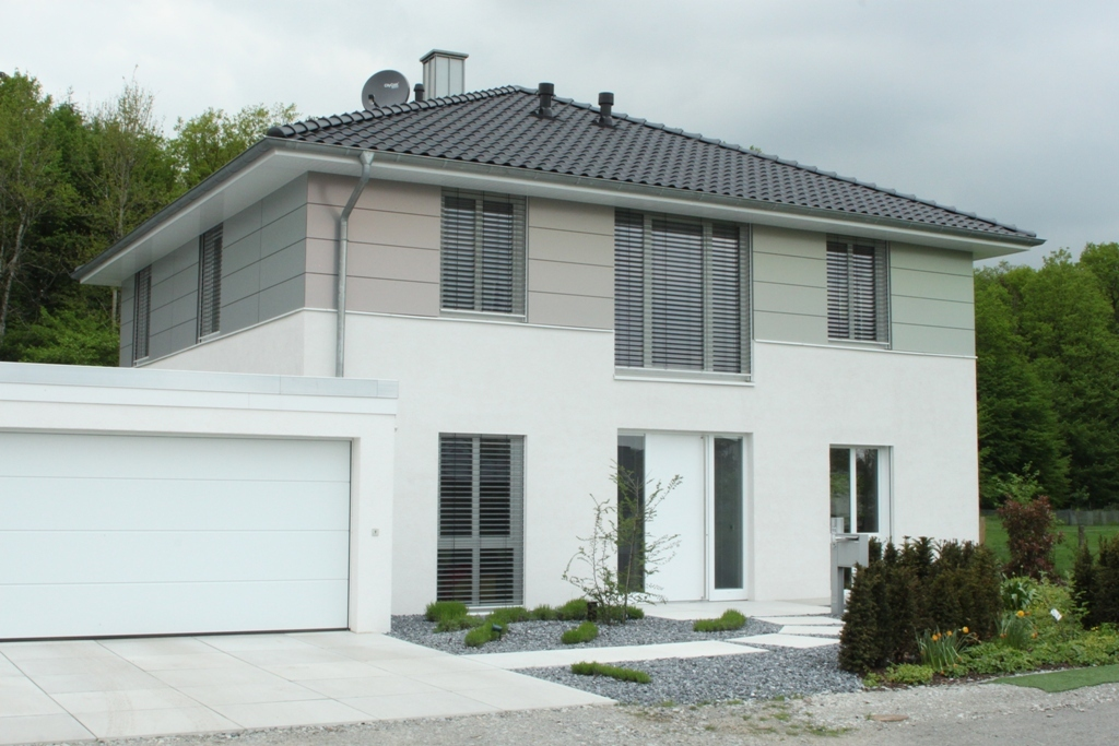 Stadtvilla Oelde   Hiltrud Enders
