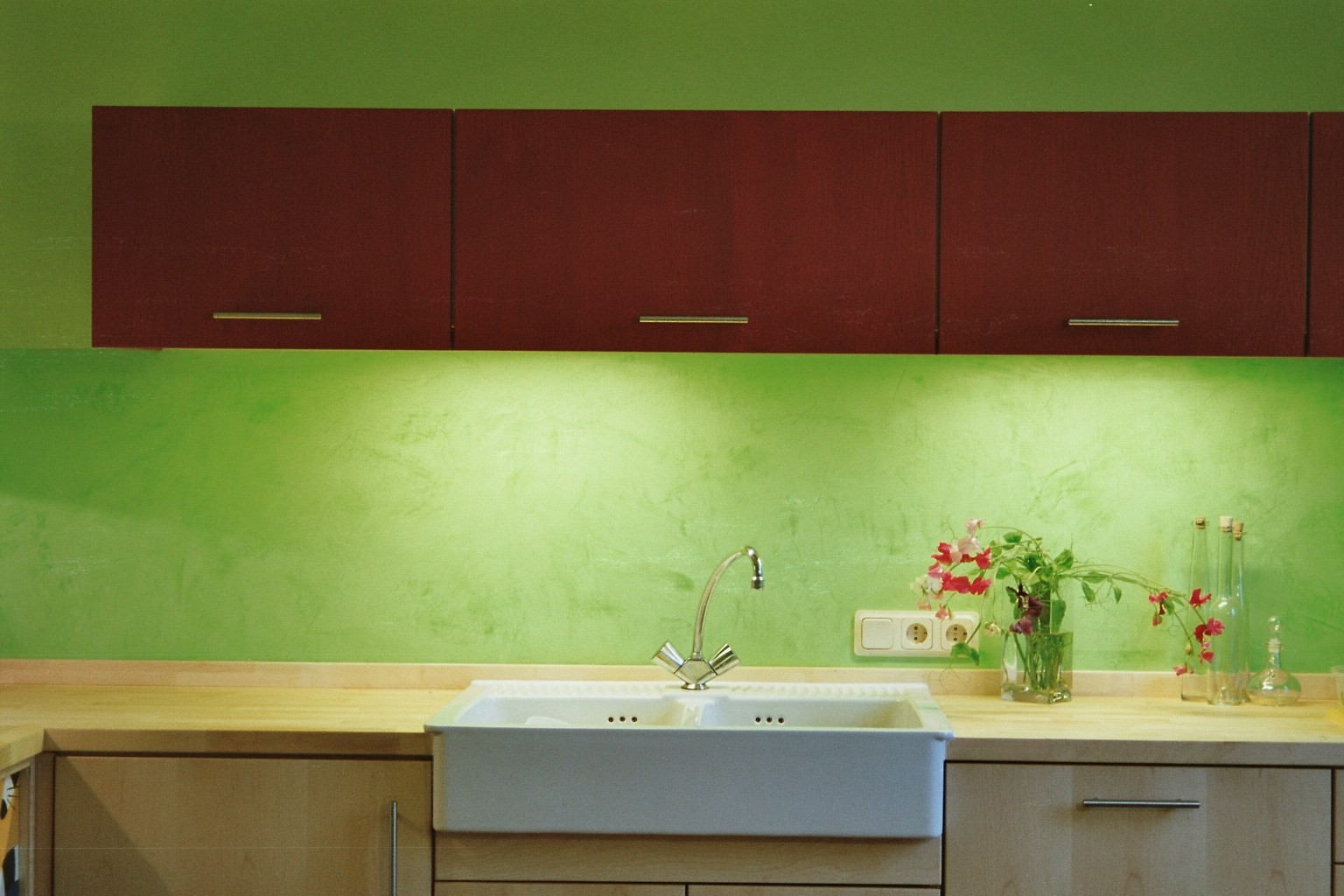 küche-häschrank-dunkler | Hiltrud Enders